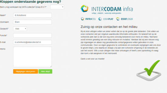 Intercodam